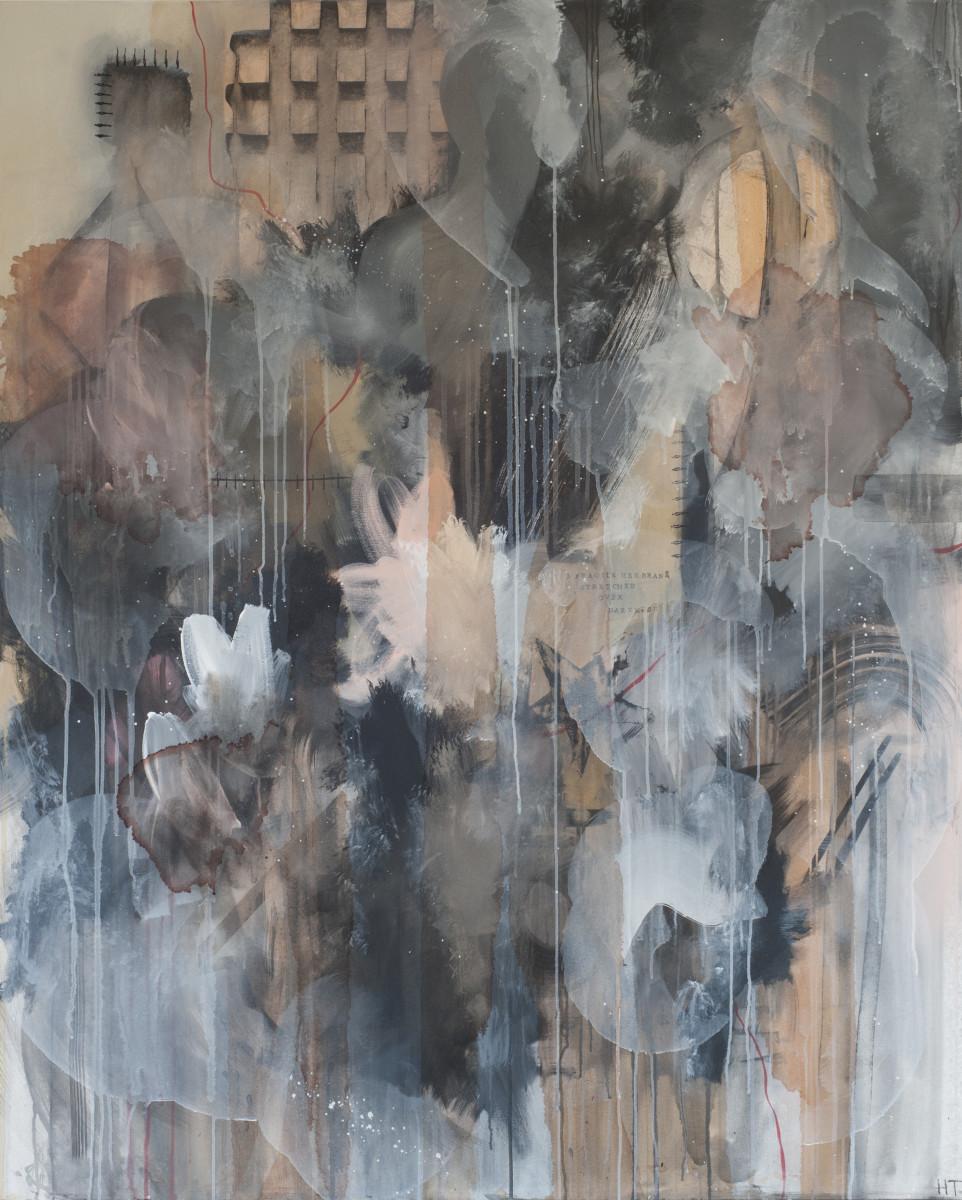 FRAGILE by Hannah Thomas