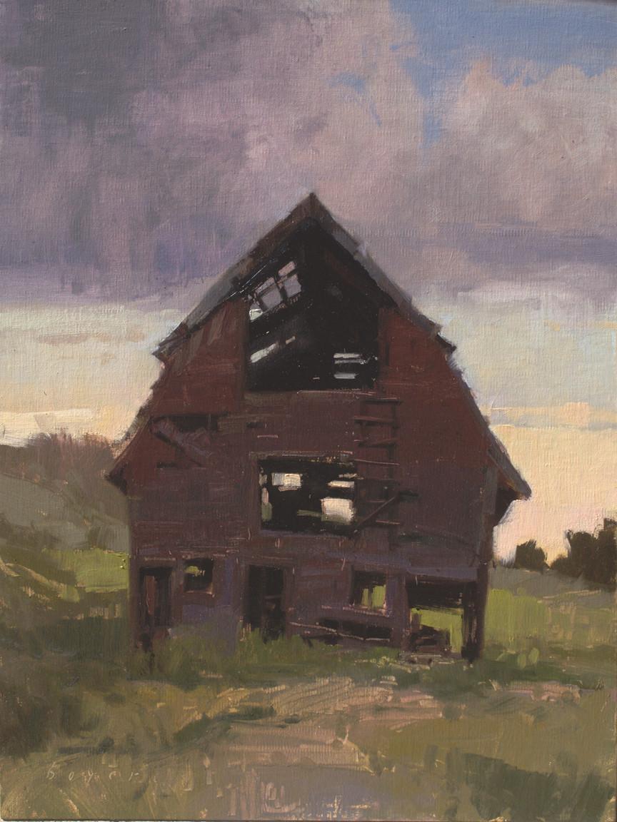 The Arnold Barn