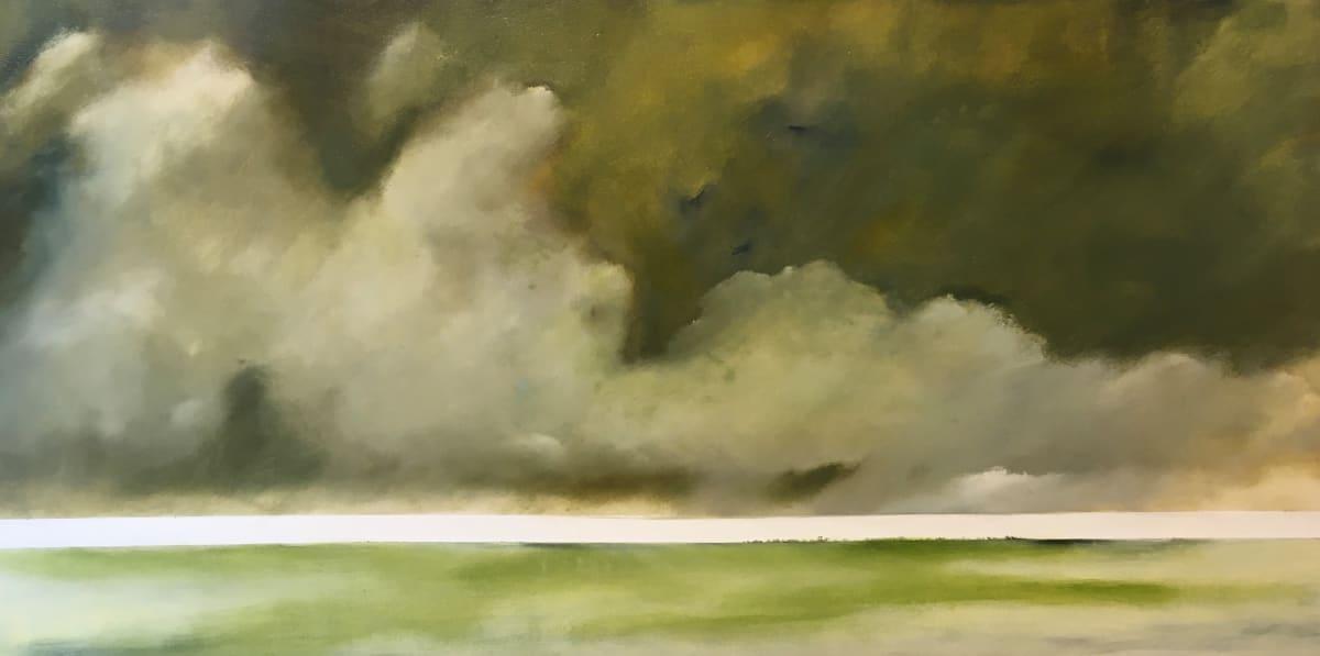 Sky Show by Marston Clough