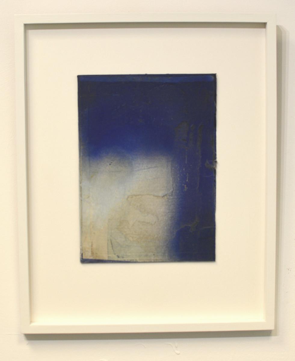 Blue cover IV