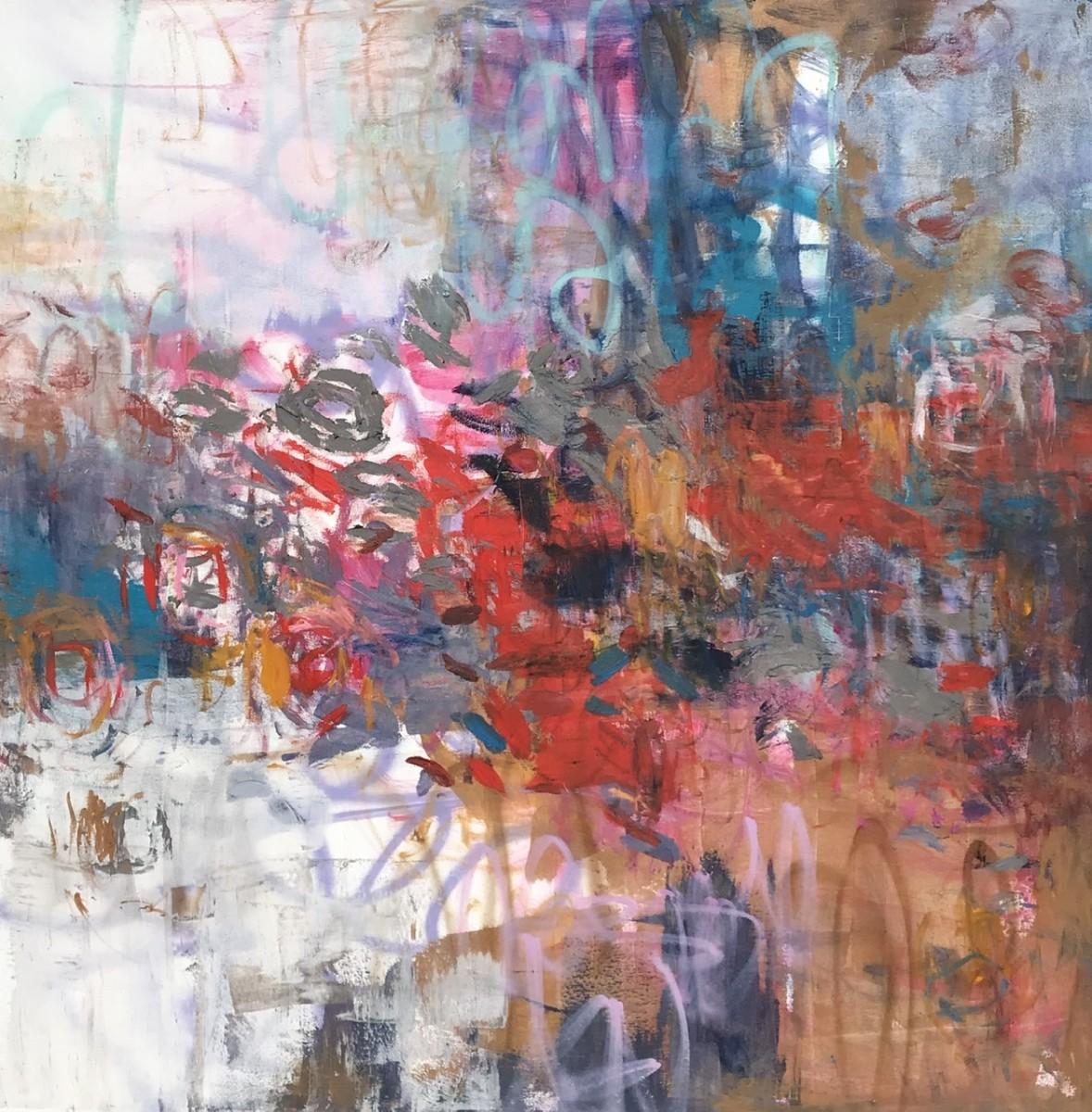 Freedom by AMY DONALDSON