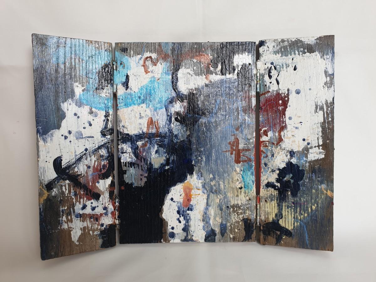 The Nomads Children II by Richard Ketley
