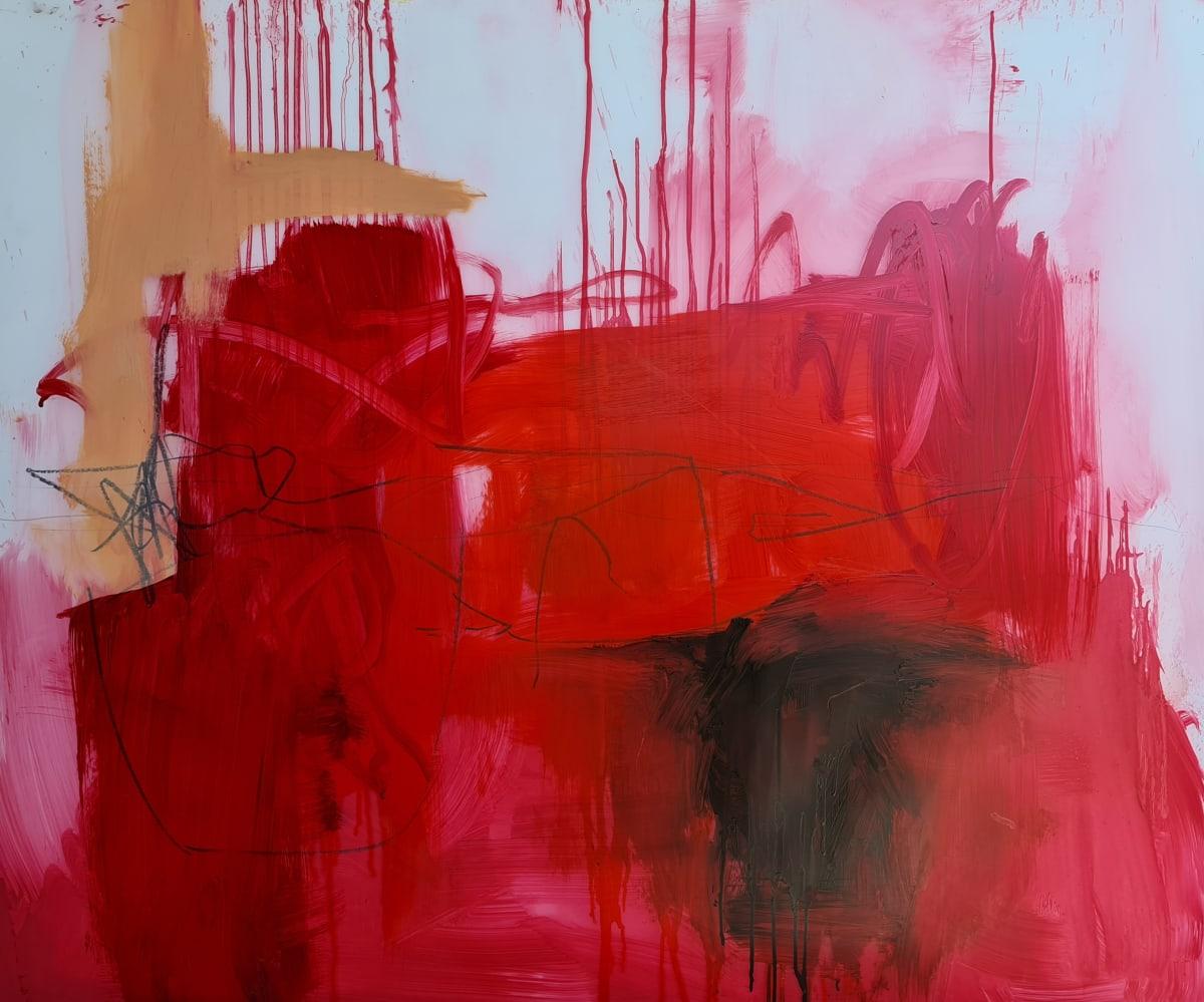 Ceuta I by Richard Ketley