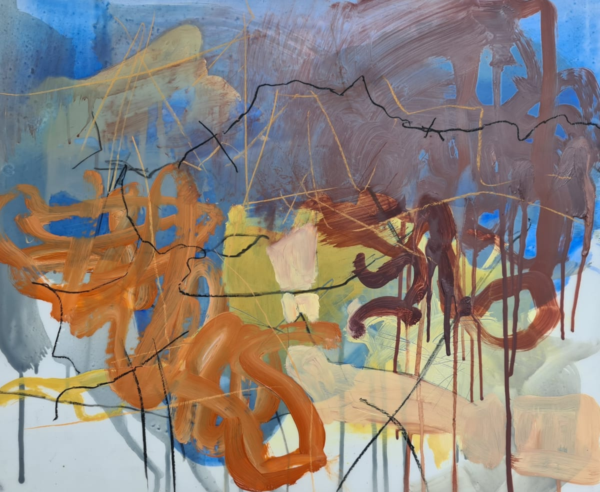 Ceuta VIII: Crossings by Richard Ketley