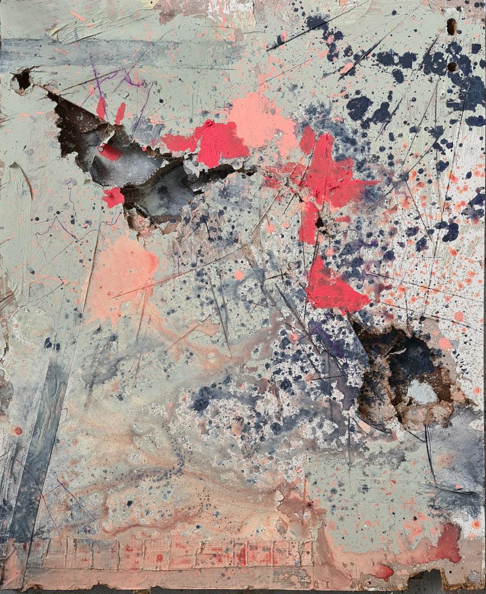 Unmade by Richard Ketley