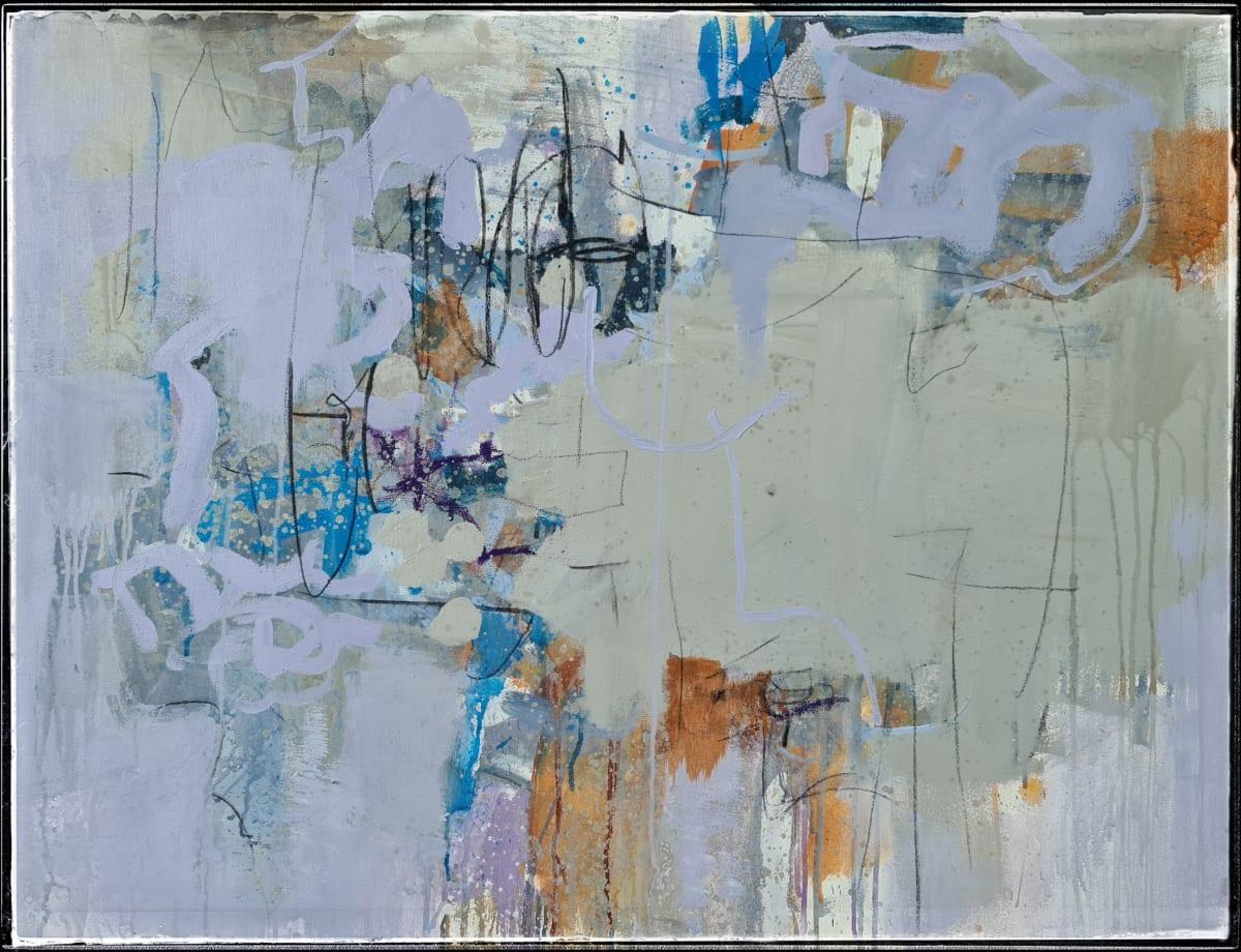 Approach III by Richard Ketley