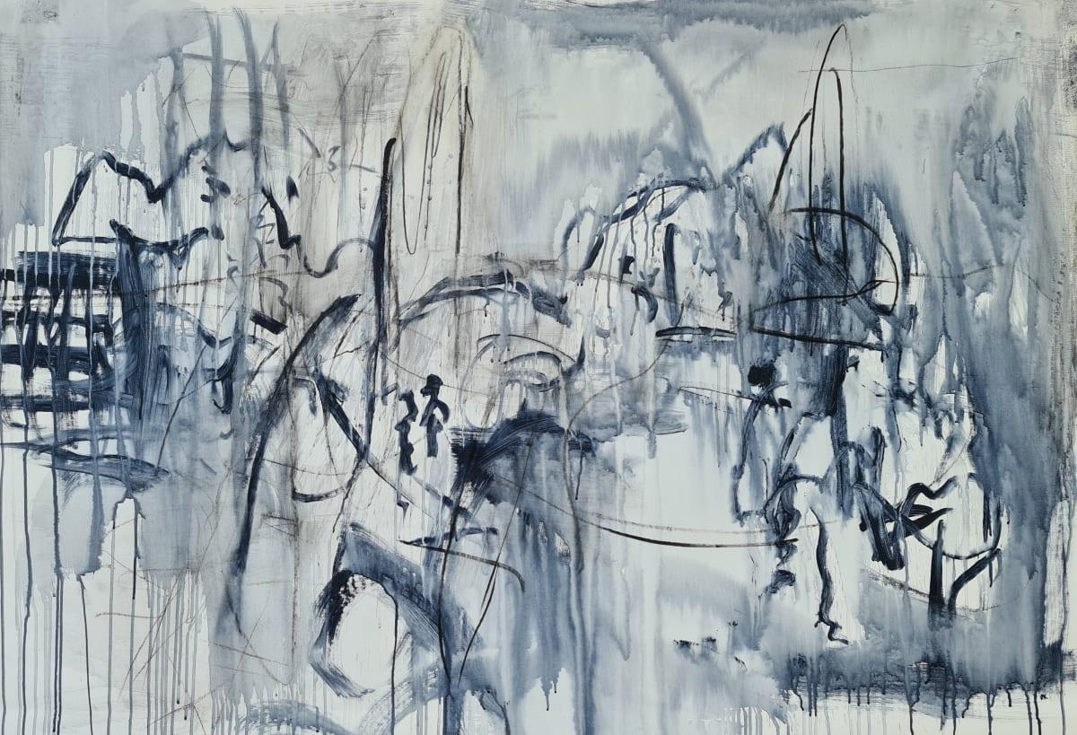 Born to Run by Richard Ketley