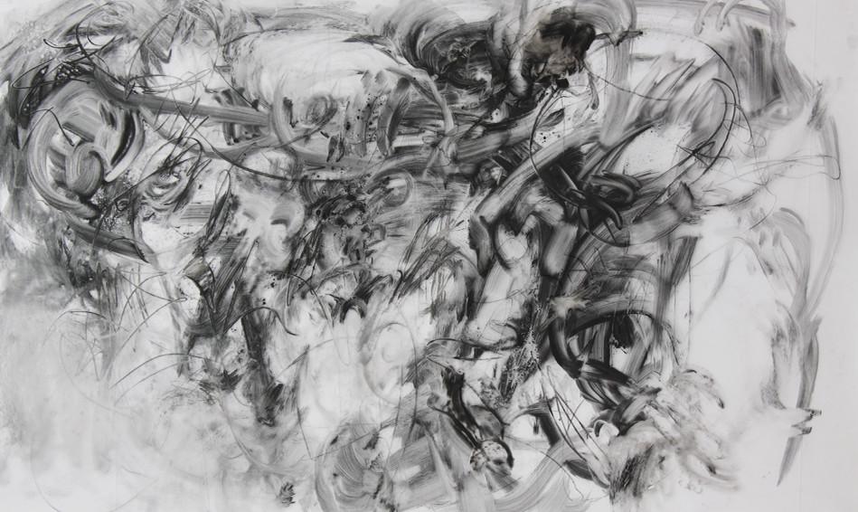 Boda Boda Repose Monochrome by Richard Ketley