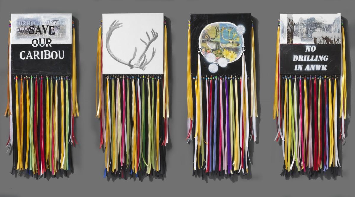 Caribou People