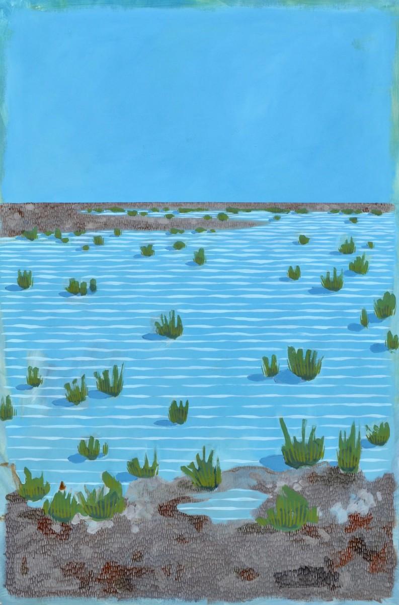 Lordsburg by Layla Luna