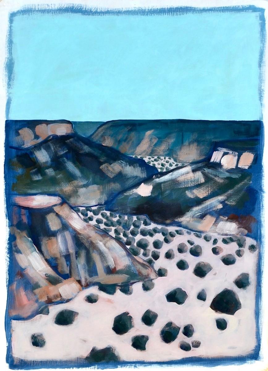 Palo Duro Canyon by Layla Luna