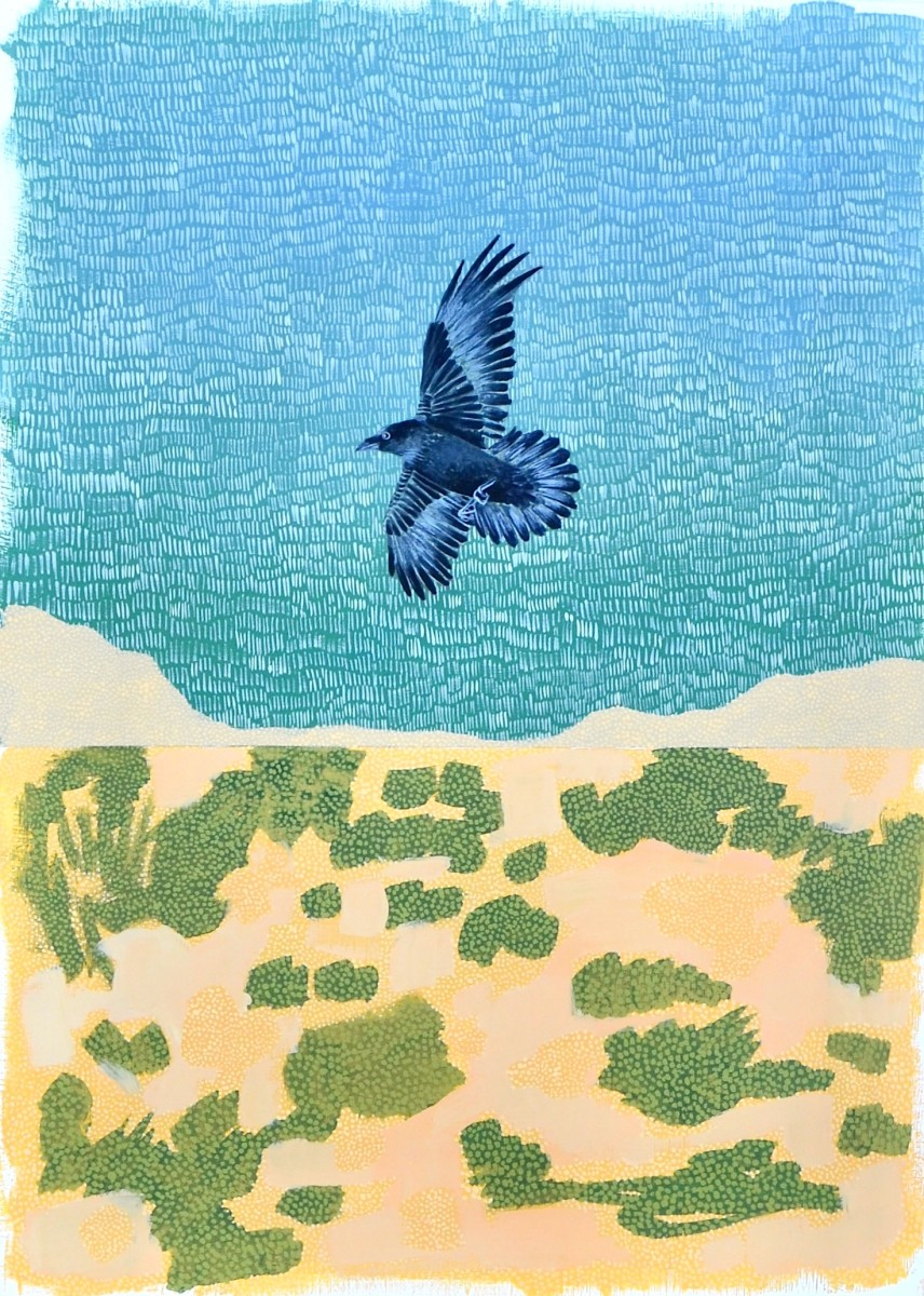 Raven by Layla Luna