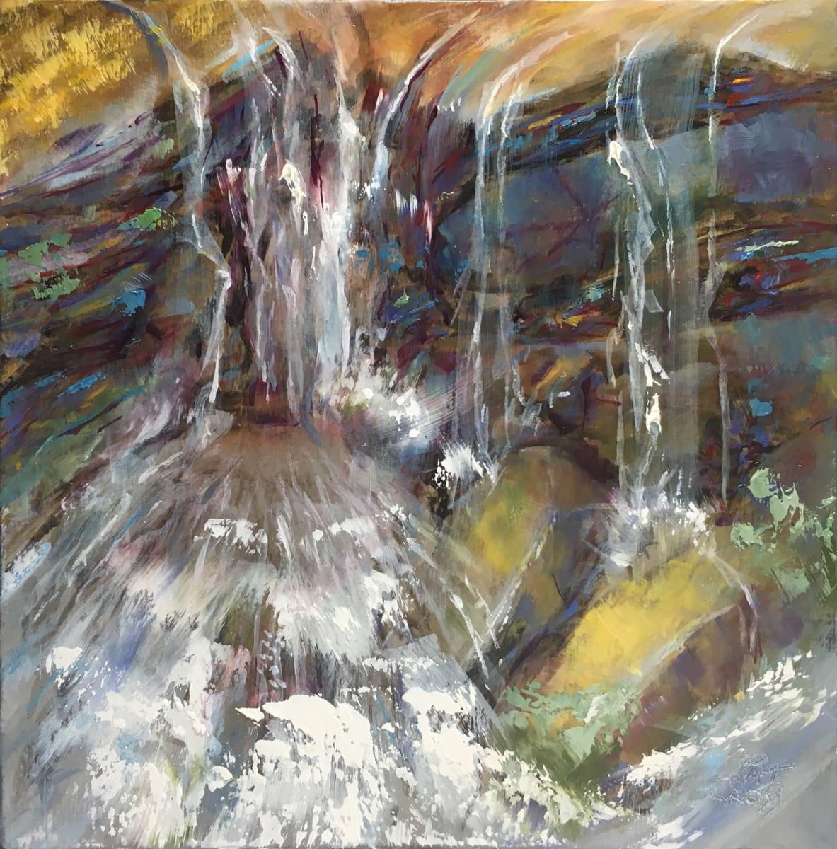 The Splash by Pat Cross