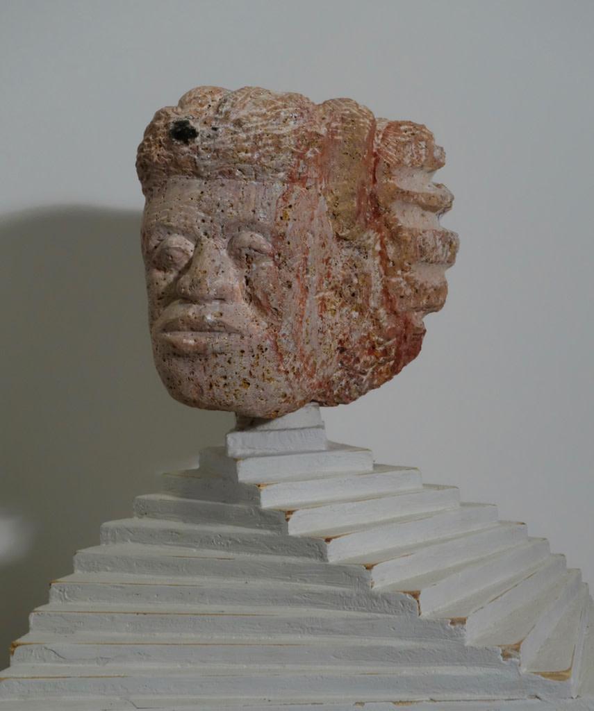 Ziggy,  Aztec Weatherman