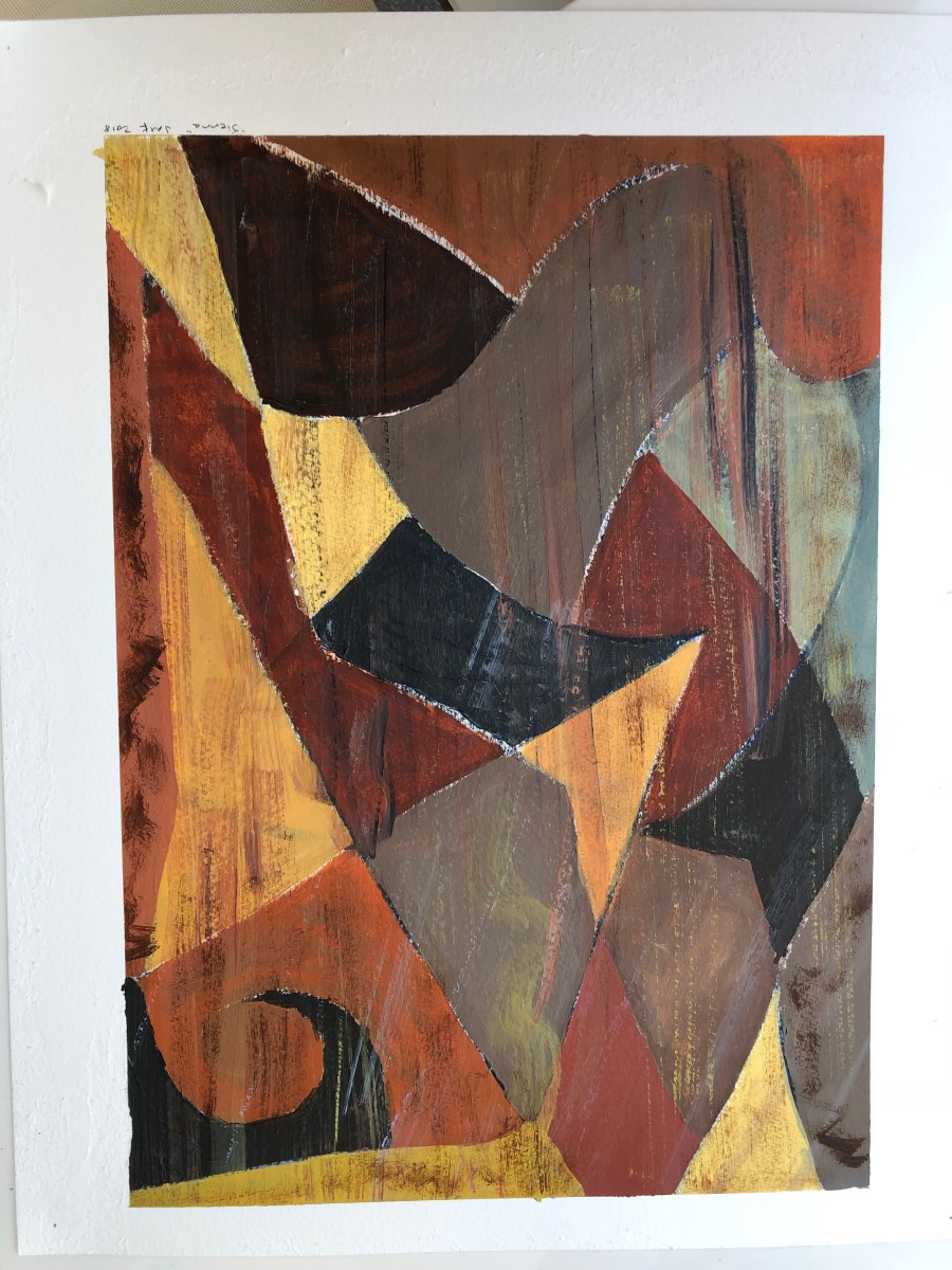 Sienna by Joel Koppelman