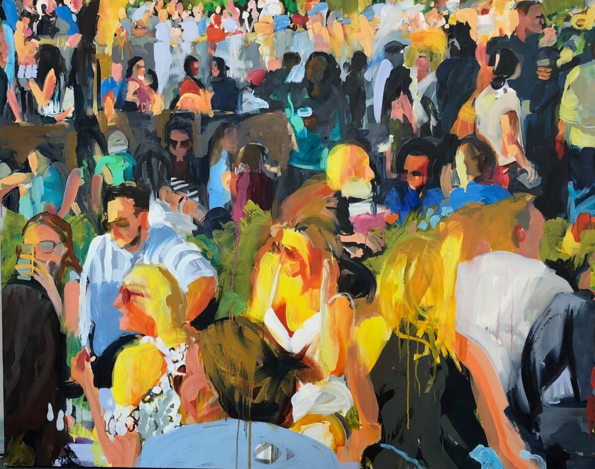 Jazz, Jazz, Jazz by Sally Kauffman