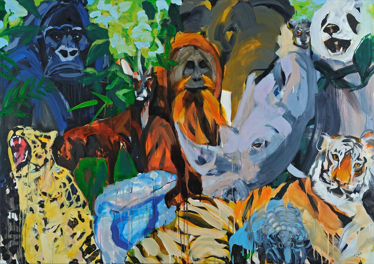 Plunder by Sally Kauffman