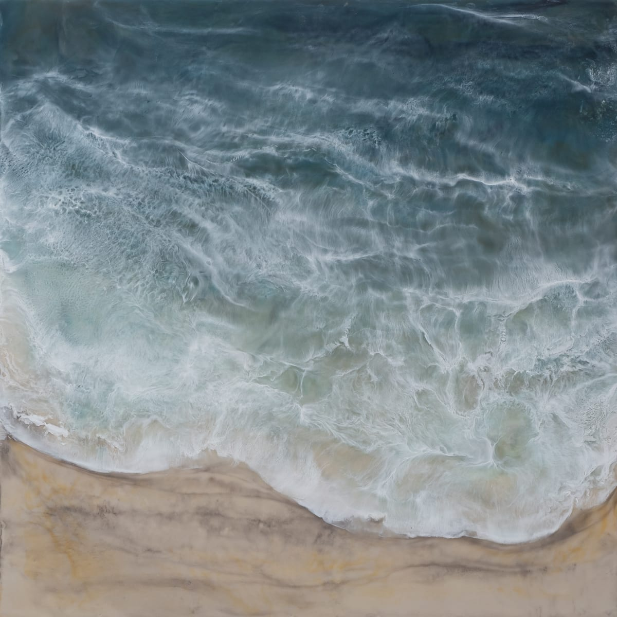 Montara August by Julie Brookman