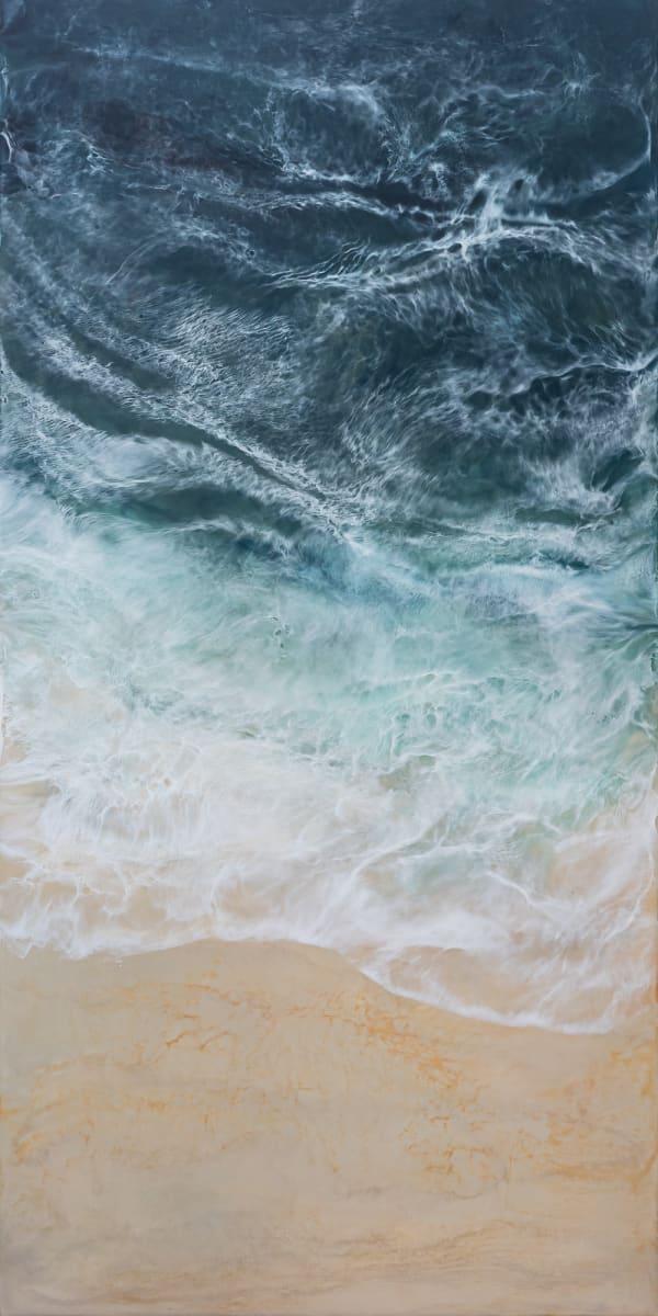 Dunes by Julie Brookman