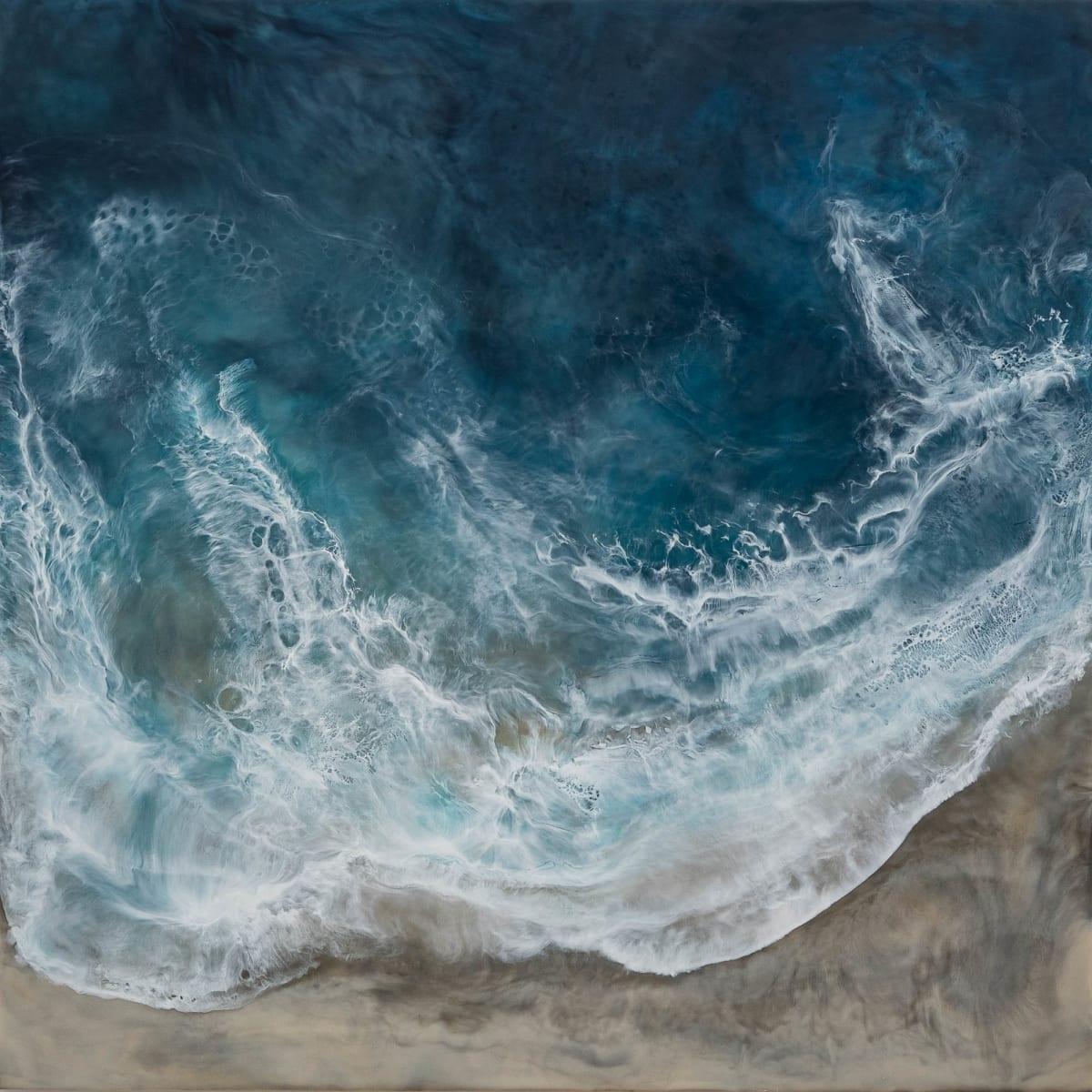 Agate Beach by Julie Brookman