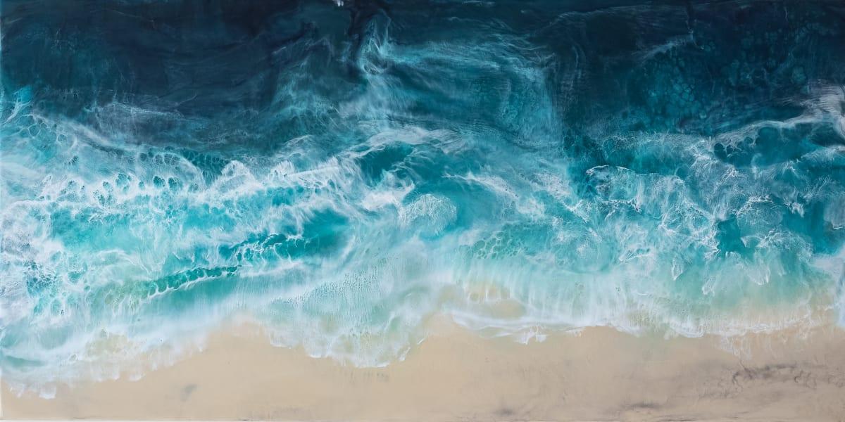 Shell Beach 2 by Julie Brookman