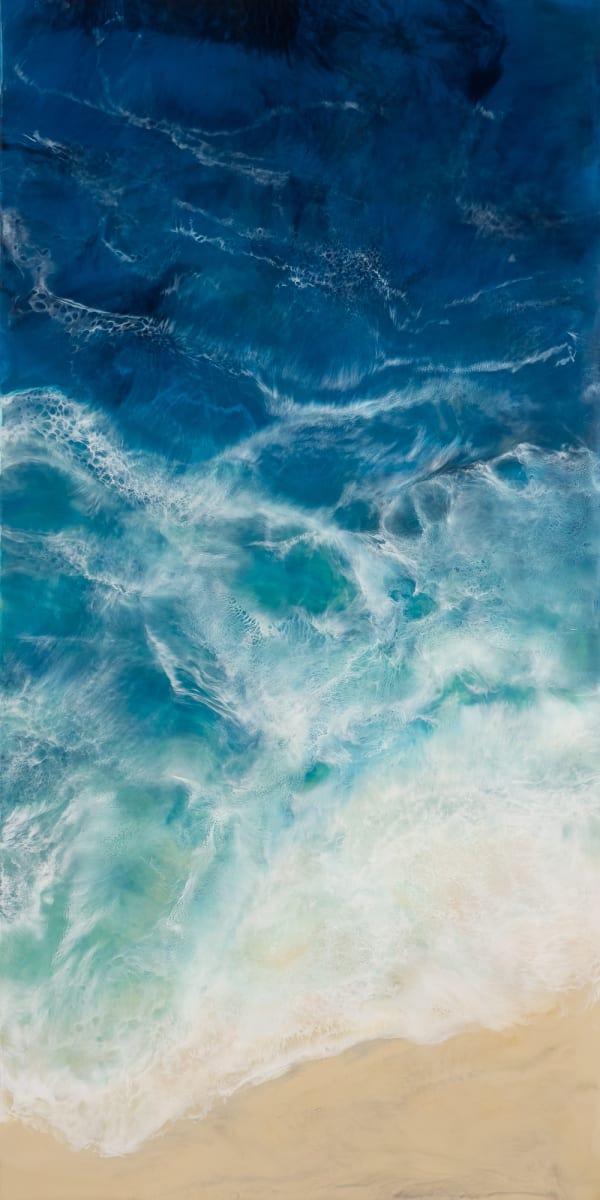 Cypress Cove by Julie Brookman
