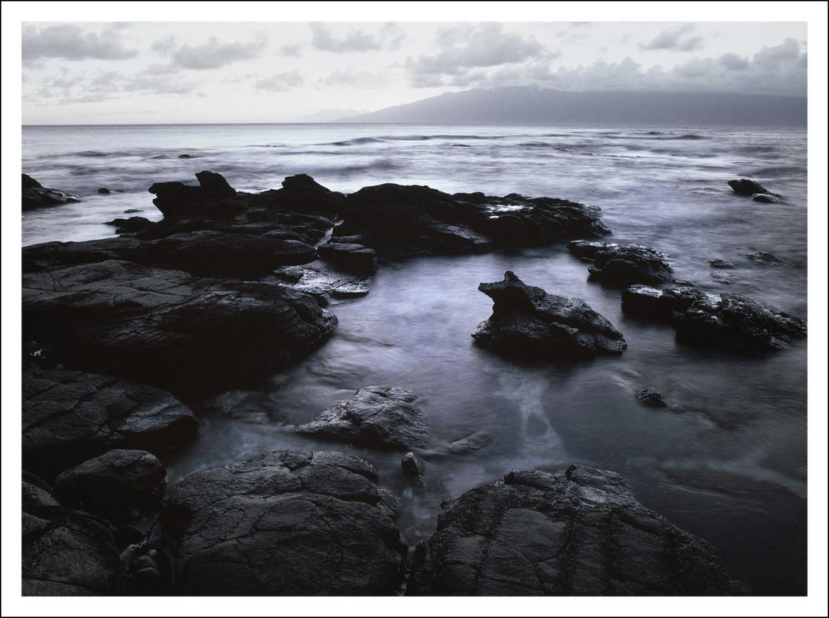 Mauai Frogman