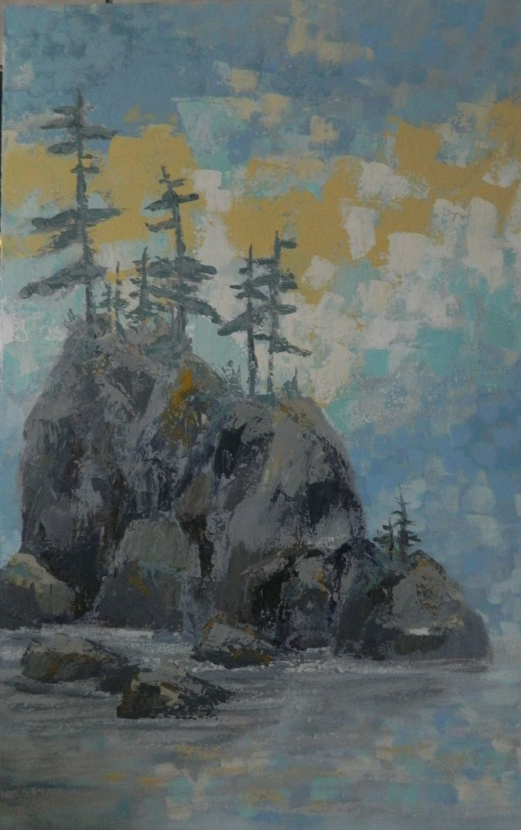 West Coast Magic by Bonnie Schnitter