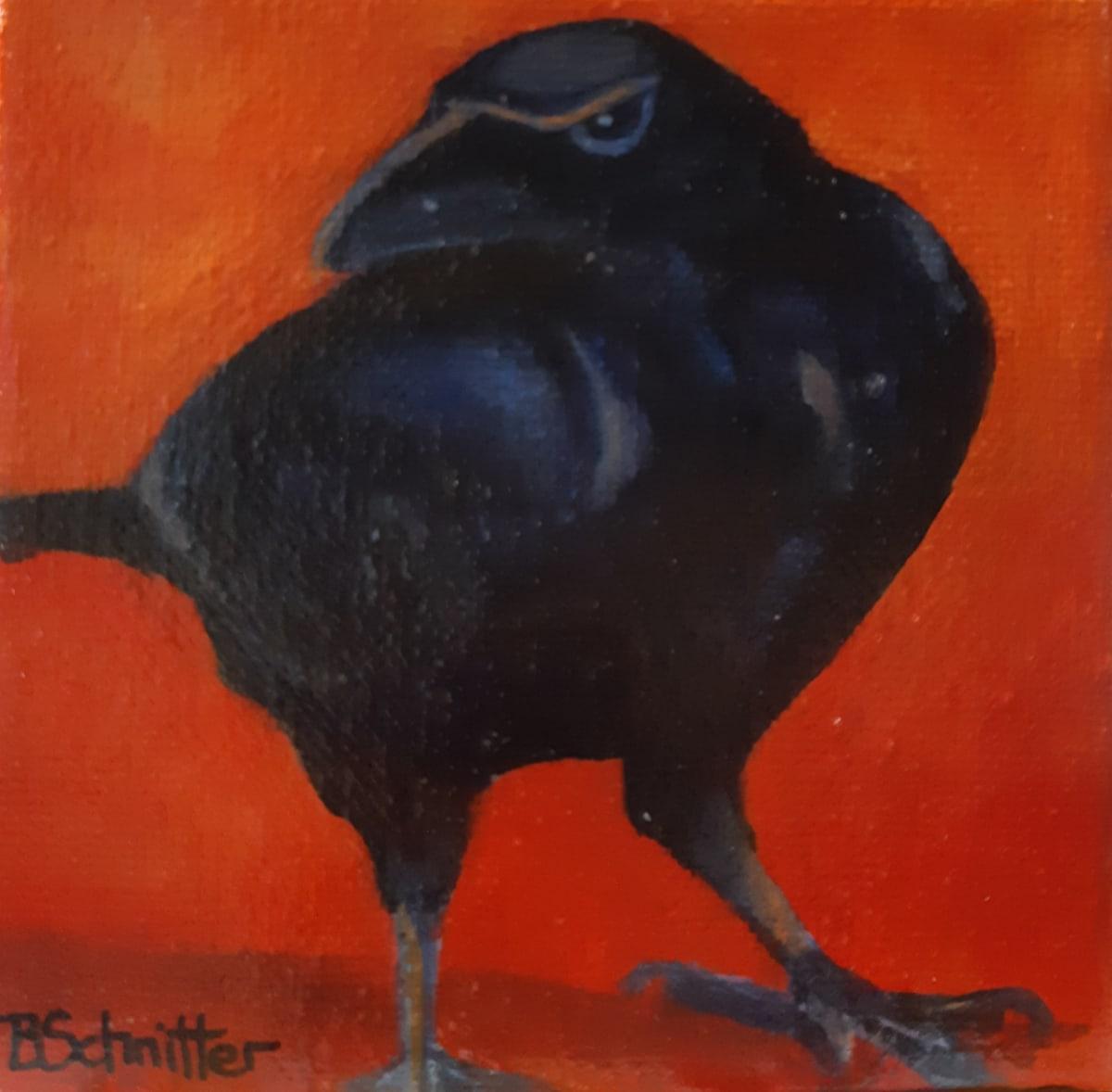 Wild One by Bonnie Schnitter