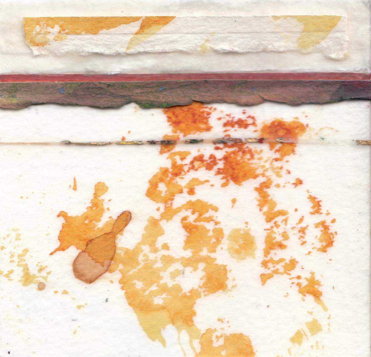 Emergence by Gwen Meharg