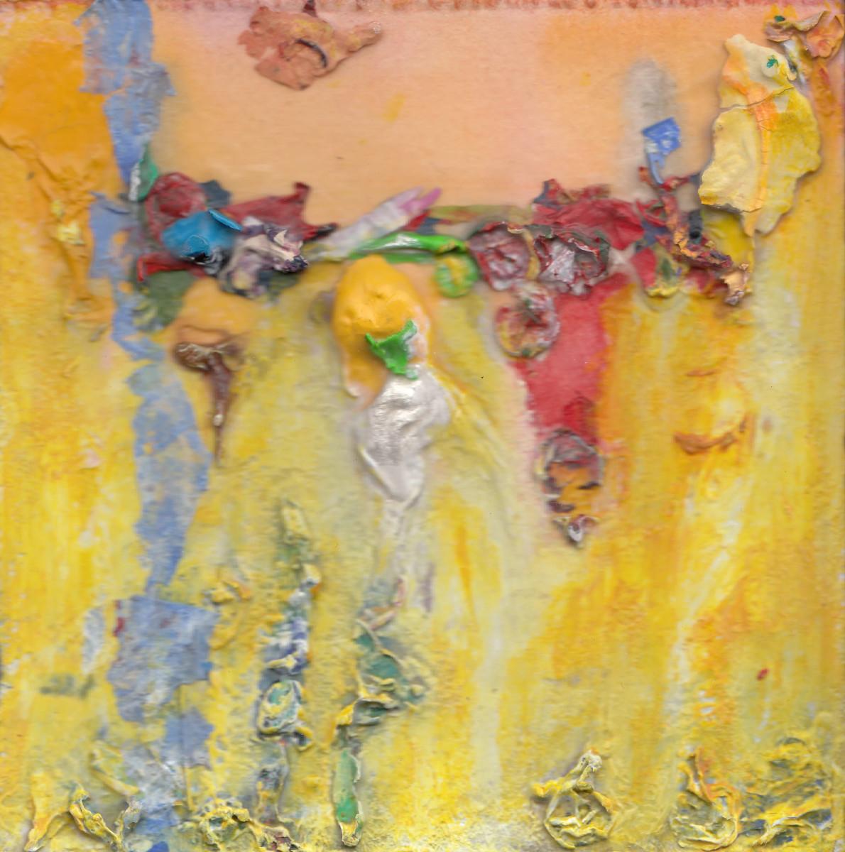 Hope Rising by Gwen Meharg