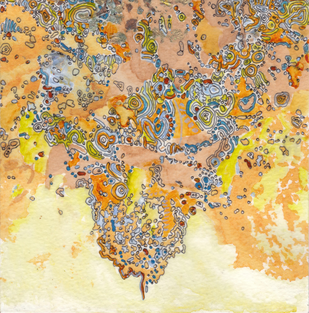 Sometimes I Dream by Gwen Meharg