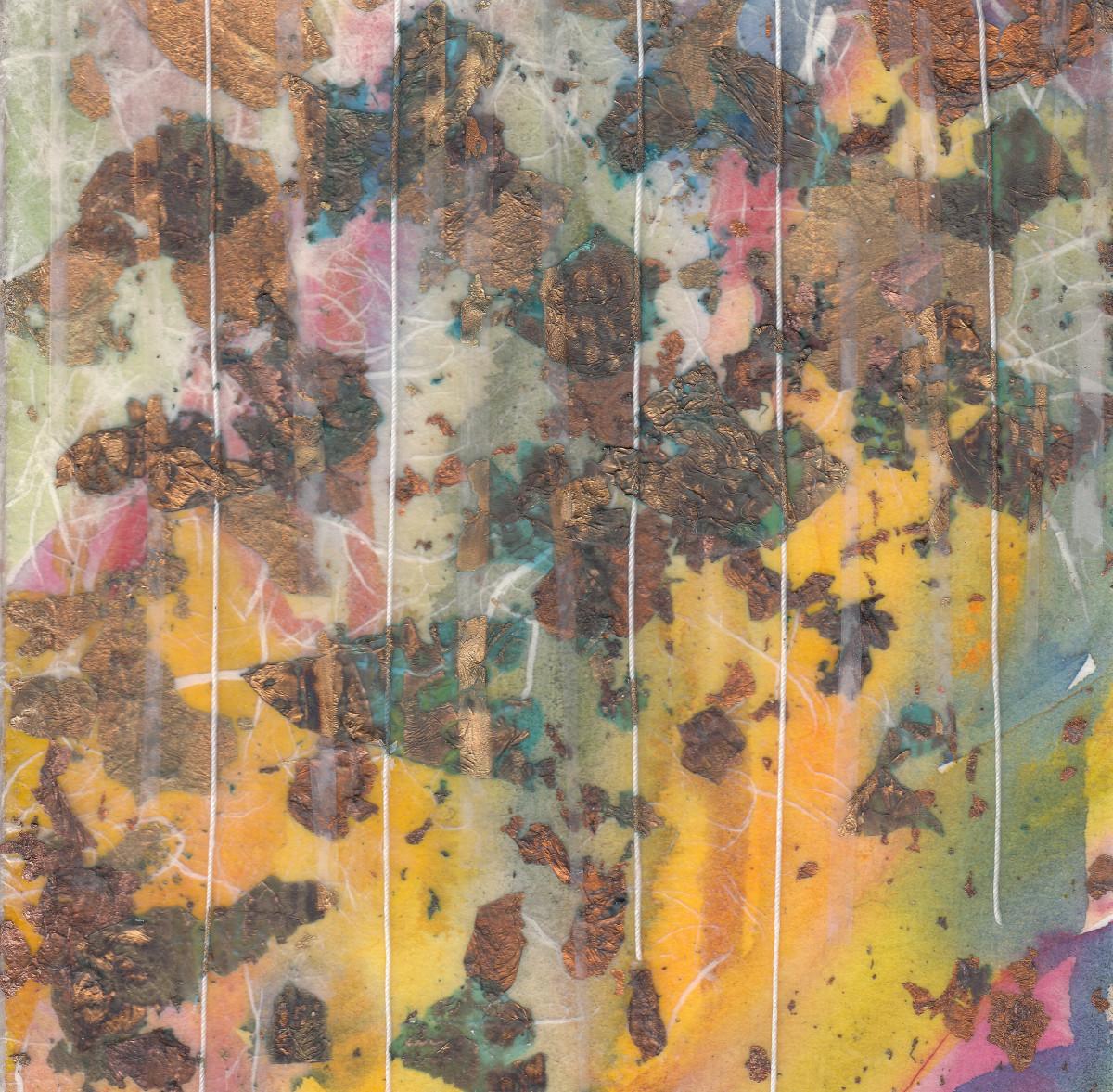 Strides by Gwen Meharg