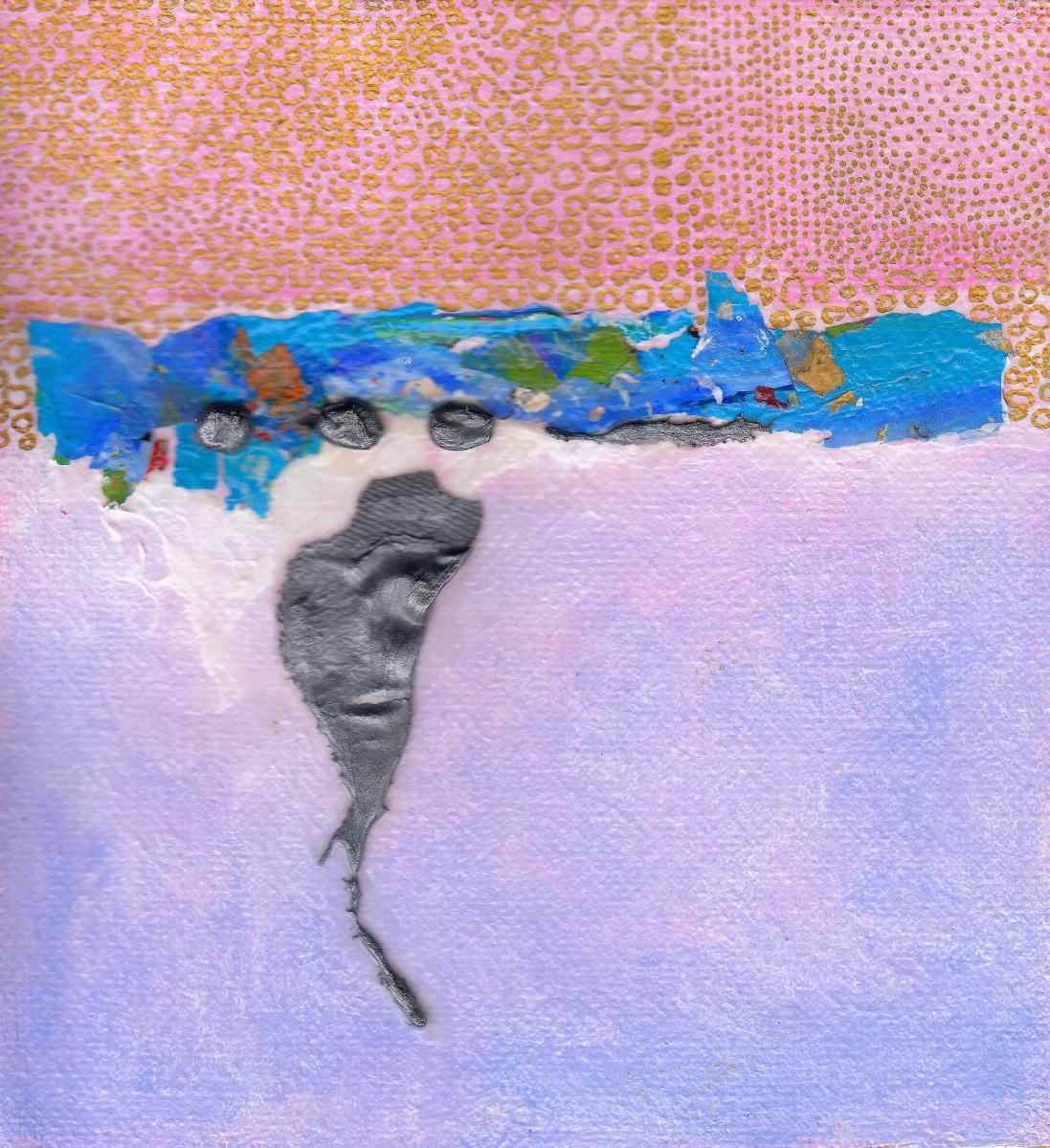 Sweet Memories by Gwen Meharg