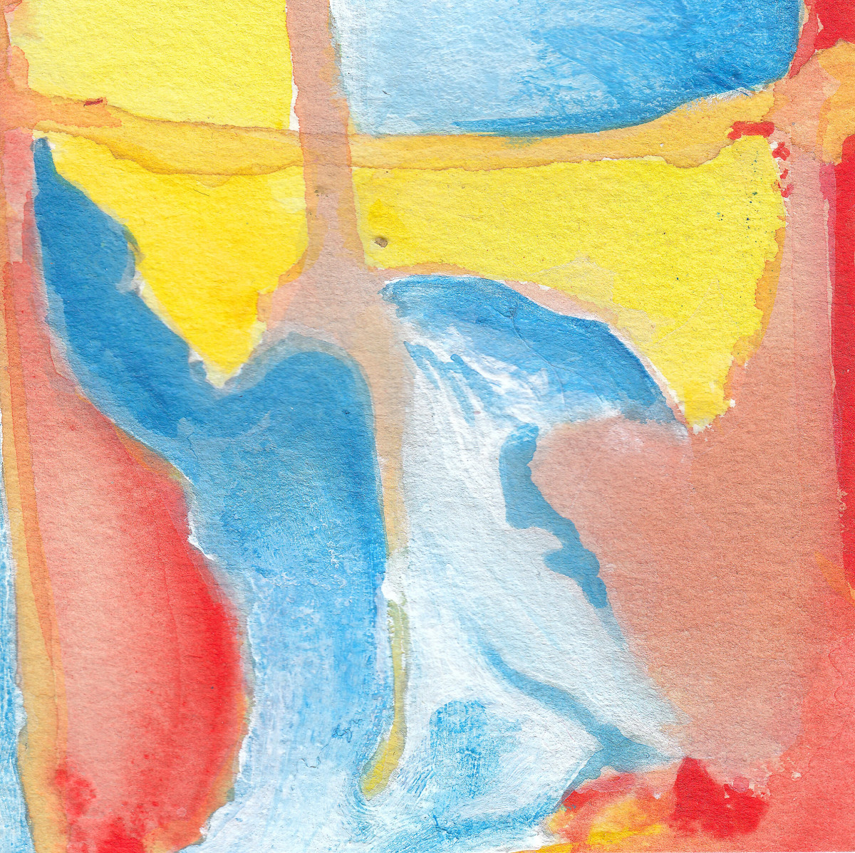 Voyage by Gwen Meharg