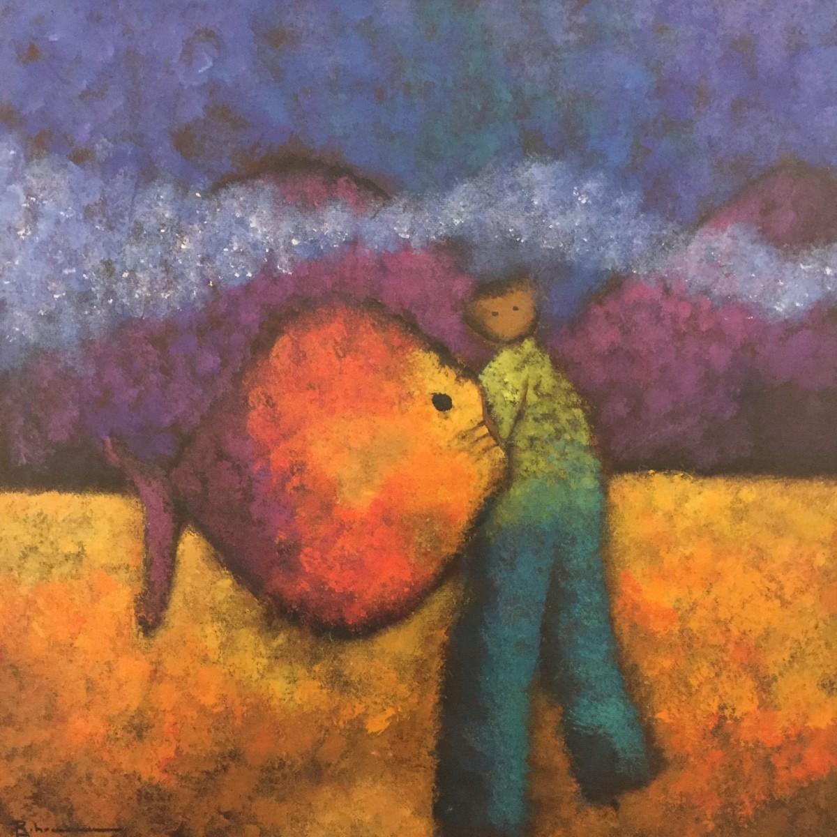 """""""AMIGOS"""" by LUCIAROHRMANN"""