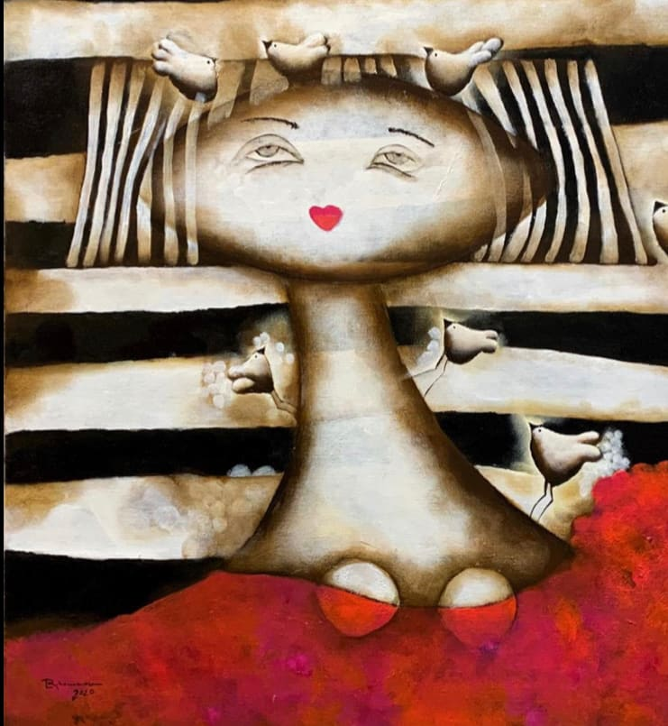 """DE CERCA"" by LUCIAROHRMANN"