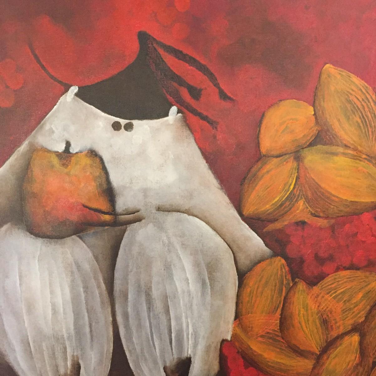 """CON CHIRIS"" by LUCIAROHRMANN"