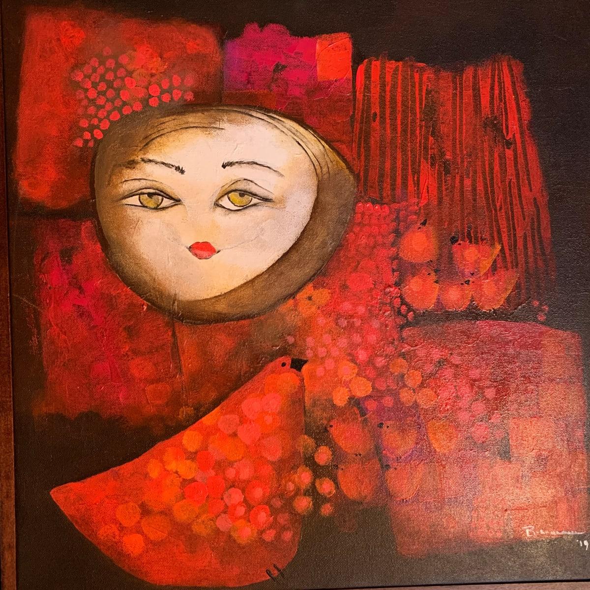 """PAQUITA"" by LUCIAROHRMANN"
