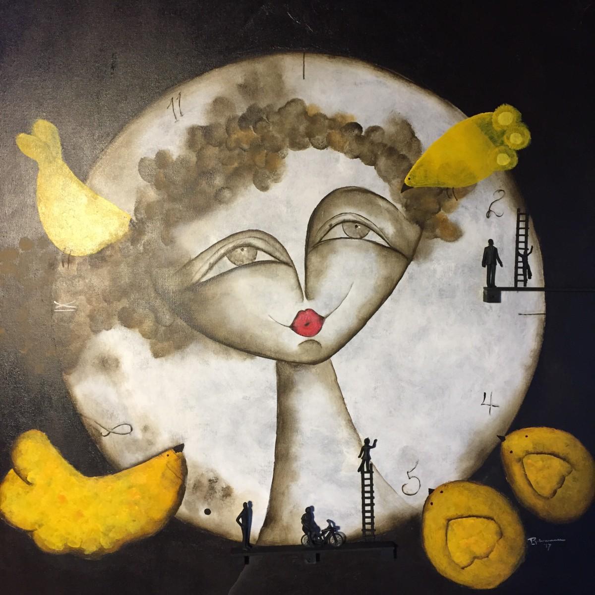 """""""CADA BESO"""" by LUCIAROHRMANN"""
