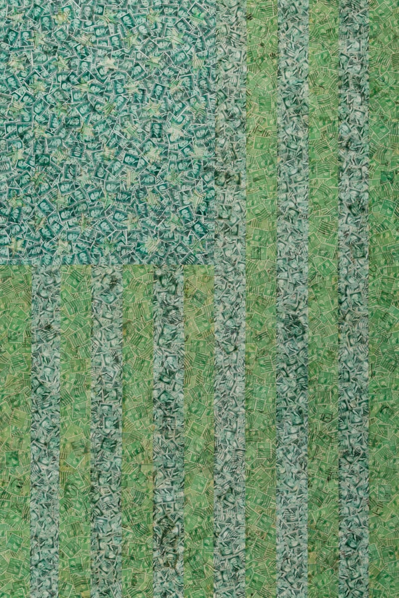 Green America by Jordan Scott