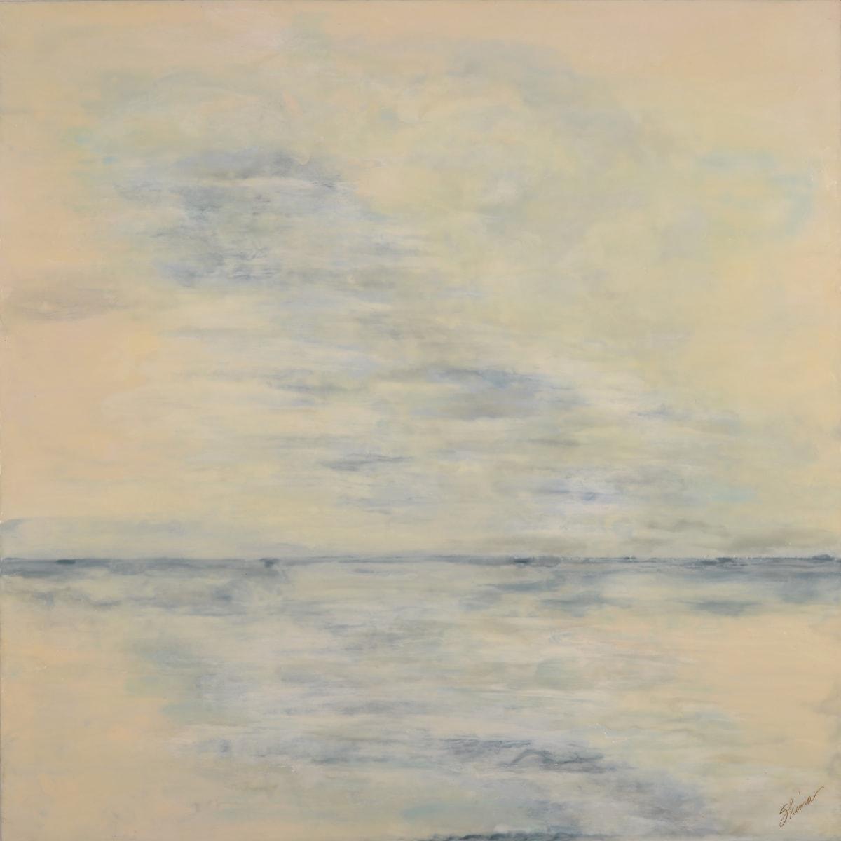 Passage by Shima Shanti