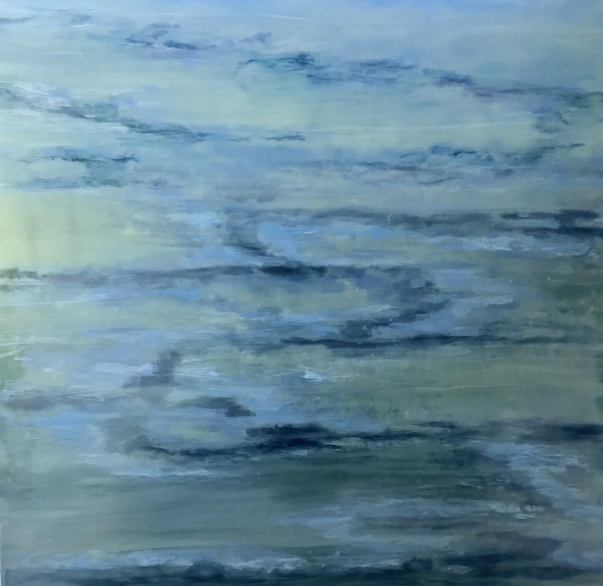 The Wind Stream by Shima Shanti