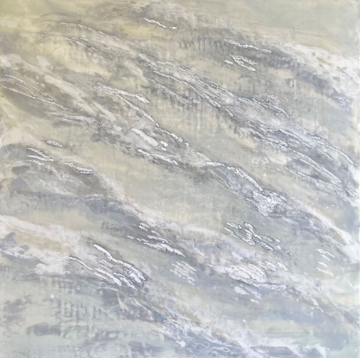 Wind Swept by Shima Shanti