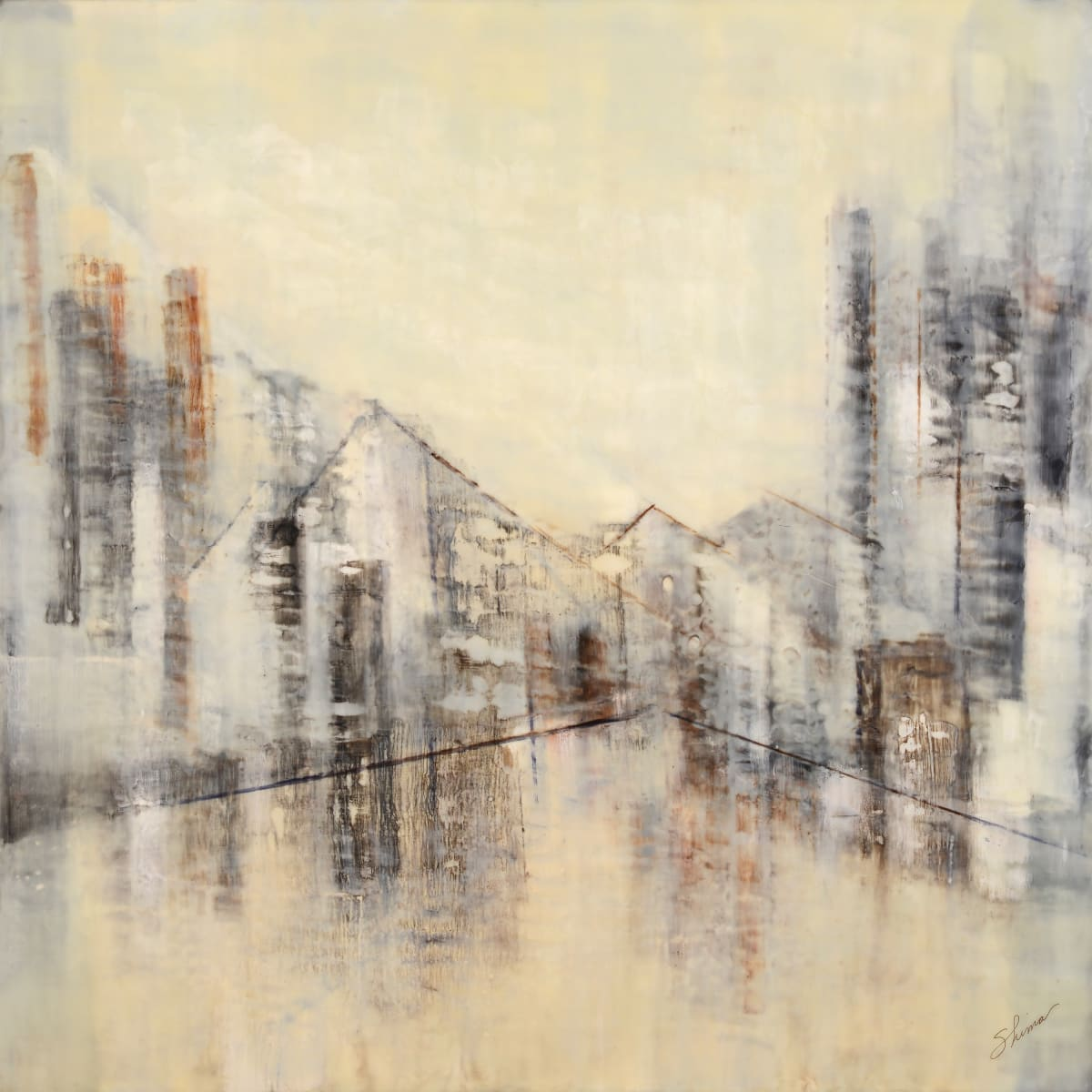 Without A Trace by Shima Shanti