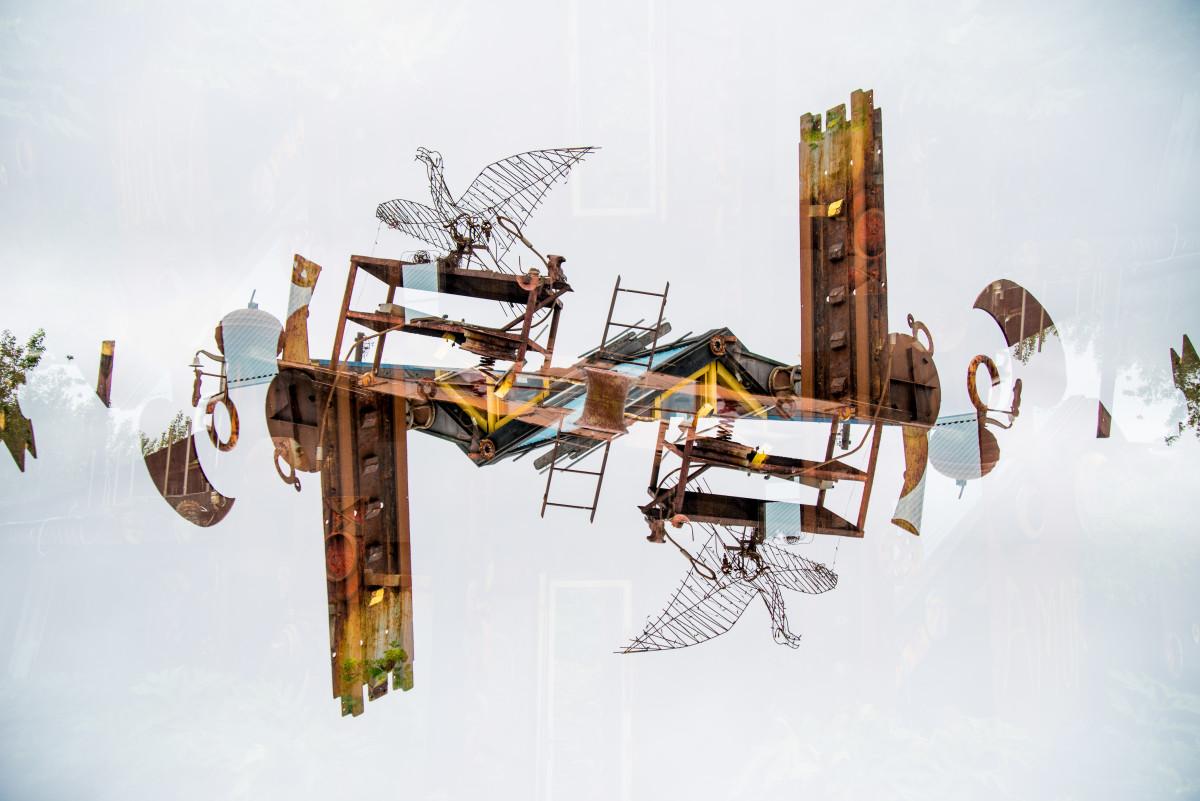 Gunnlaugsons Place #9 by Robin Vandenabeele