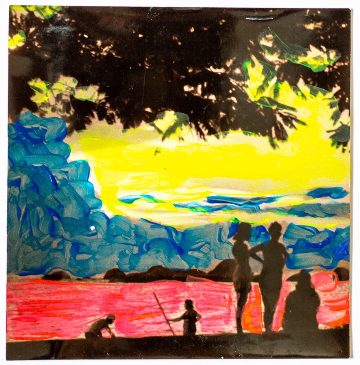 Landscape n.3 by Juliana Naufel (naufss)