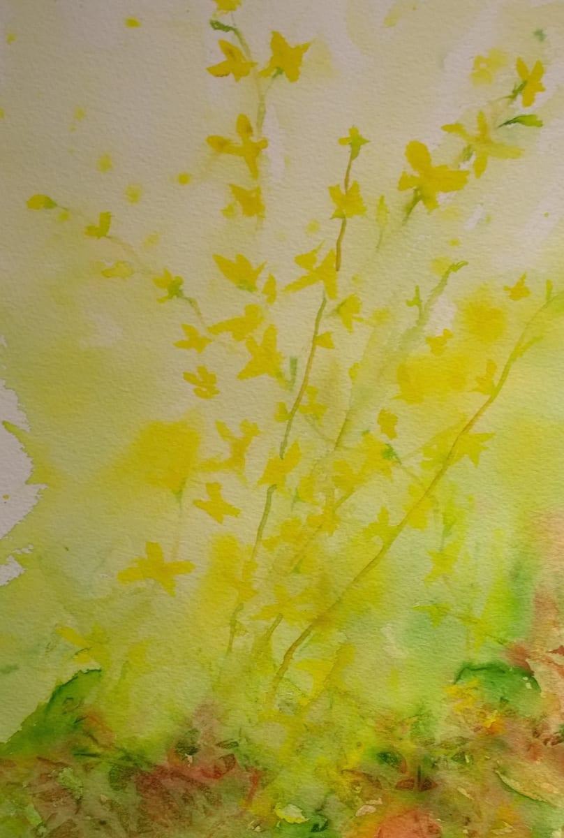 Begin Again by Lisa Libretto