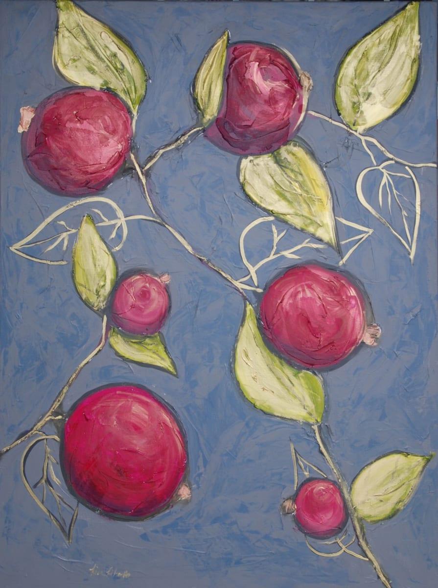Burst by Lisa Libretto