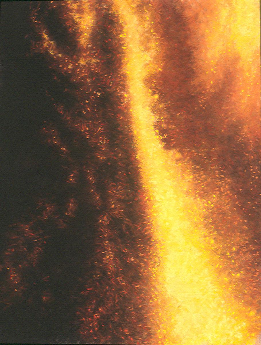 Fire Fall